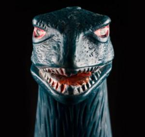 Bullmark_Godzilla_head