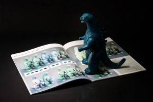 Bullmark_Godzilla_super7