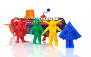 Bullmark_Mirrorman_Submarine_toy_1