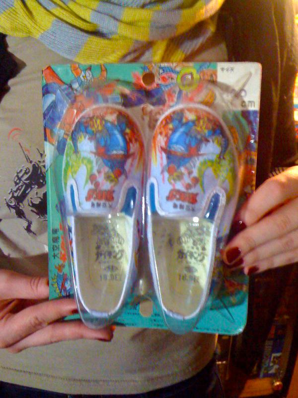 gaikingshoes