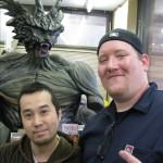 Yutaka and Sjoen