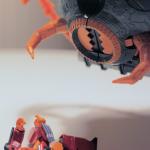 unicronplanethotrod